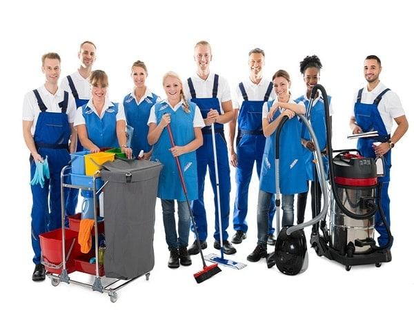 Reinigungsfirma Hamburg
